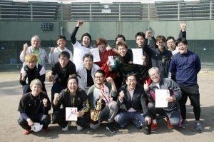 (P19)ソフトボール大会 (4)